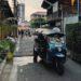 渋谷すばる公式ブログ動画の東南アジアはどこの国?目撃情報・インスタについても
